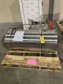 Durastill electric water distiller model 42CJ14 sn 100699 RIGGING/LOADING FEE - $50