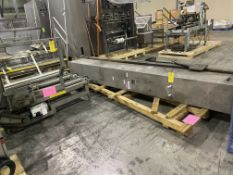 A-ONE MANUFACTURING TOTE LIFT MODEL CDR-1500-492 SN 26019 RIGGING/LOADING FEE - $200