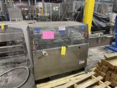 ADCO CASE CLOSER MODEL HCSX-20-SS SN 5369HG RIGGING/LOADING FEE - $150