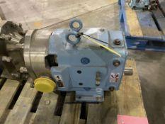 Waukesha Pump Model 060U2 S/N295008-01 Pump Only No Motor RIGGING/LOADING FEE - $50