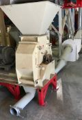 Dallas, TX Sprout 2212 50hp tear dromp hammermill with stand: Dallas,Tx ***Loading Fee of: $500 to