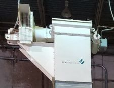 Dallas, TX Schenck Process Dust colletctor: Dallas,Tx ***Loading Fee of: $1500 to be added to