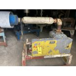 Smoot Blower Package 5509-46L8-3215