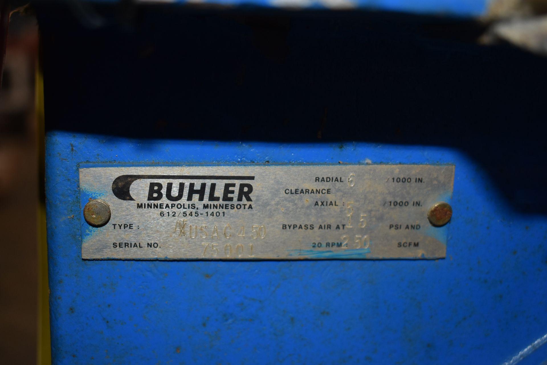 Buhler Model #58/60 Airlock, SN 75001 - Image 2 of 4