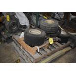 Golf Cart Components/Fairway Pro Tires