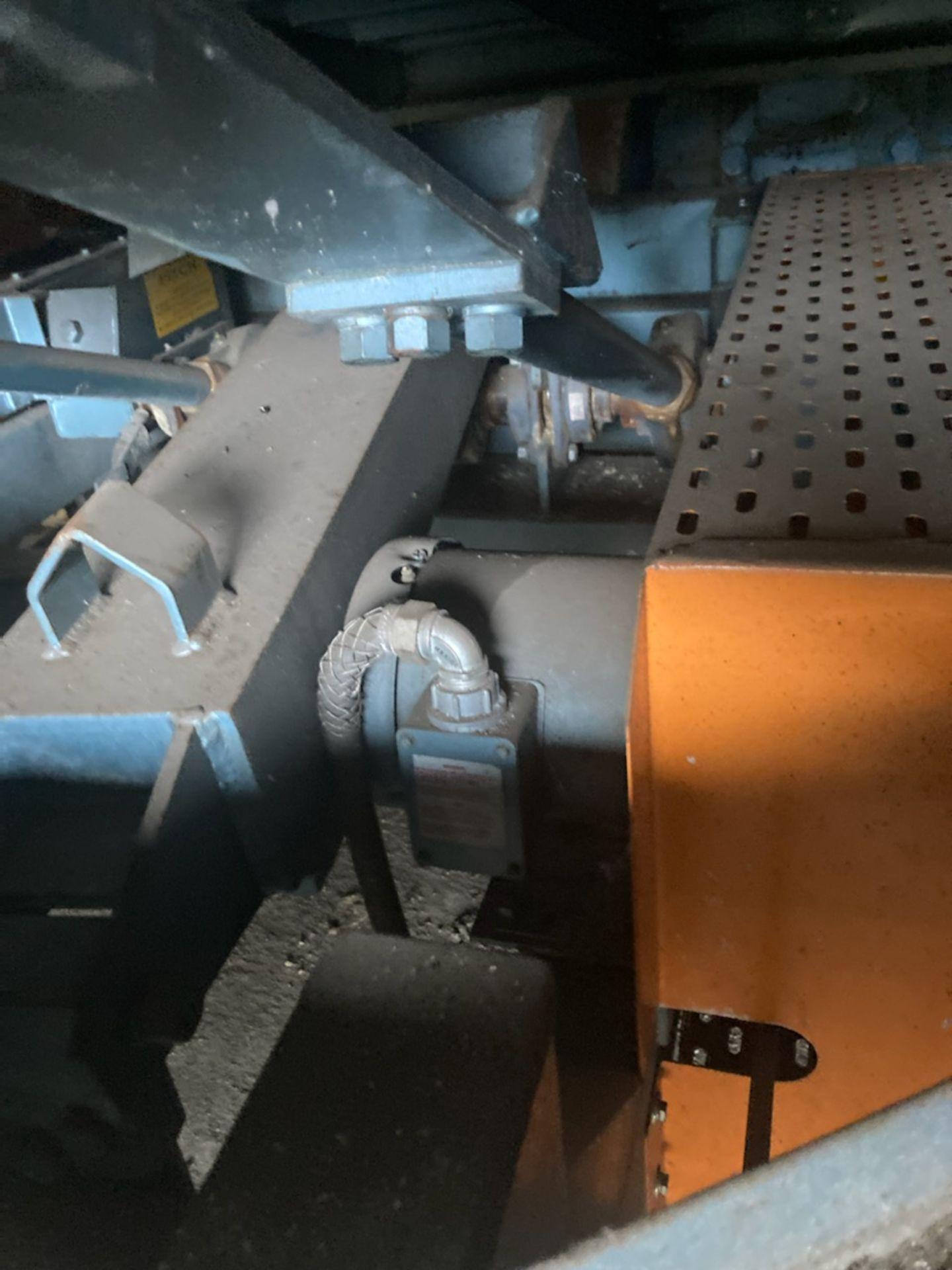 Forsberg Gravity Table 300V RH MODEL - Image 2 of 3
