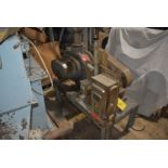 Rotary Lobe Blower Package w/10 HP Motor