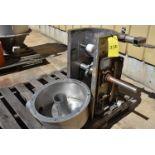 Stainless Steel Diverter