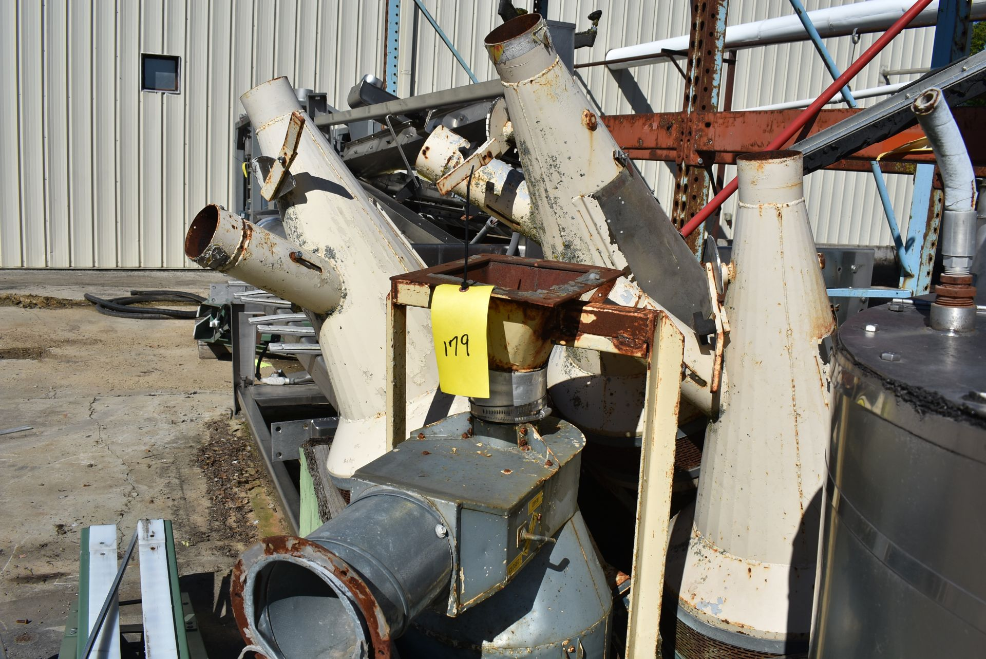 Plant Support - Assorted Hoppers - Image 2 of 2
