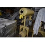 Mill Discharge Blower w/15 HP Motor