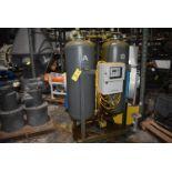 Atlas Copco Model #DR-7501 Air Dryer Package