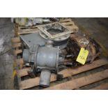 Plant Support - (1) Britton Type SS-305 Lock, (1) Mac Part #100-777, (1) Sotor GAC Series Blower
