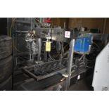 Hertel Packaging Case Sealer w/Nordson Gluer