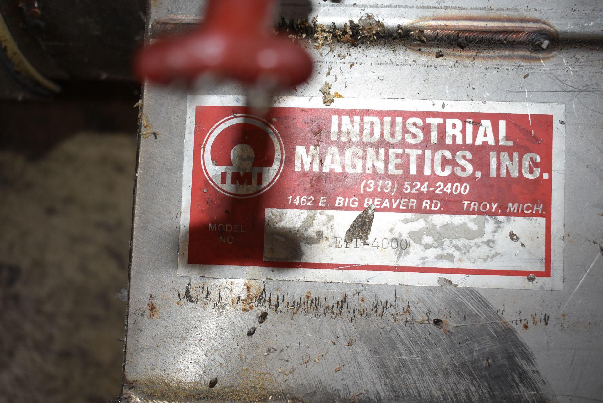 Kice Model #ETT-4000 Industrial Magnet - Image 2 of 2