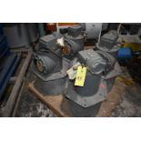 Qty. (4) Maxon Kinemax Size 6 Medium Velocity Burners