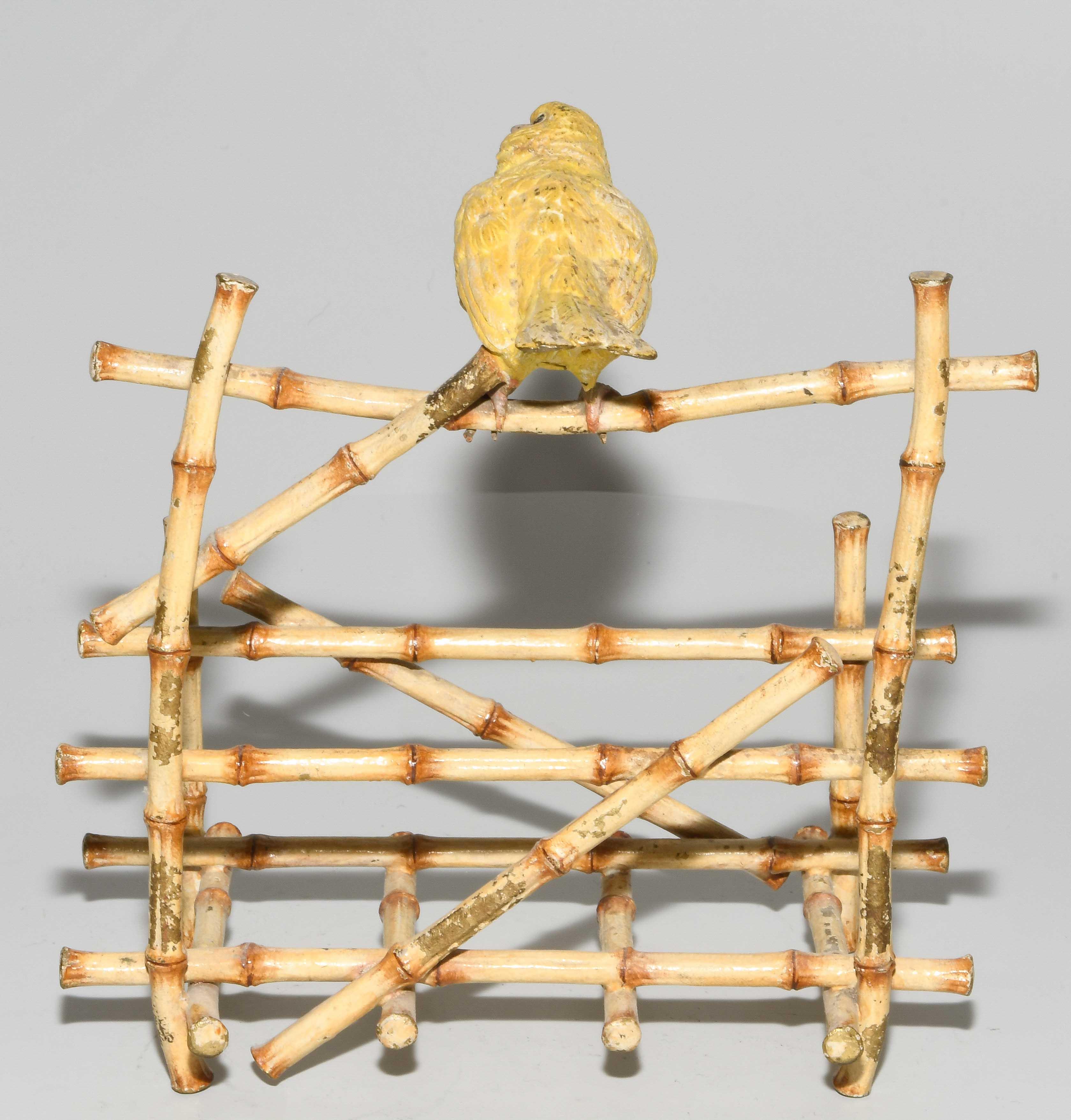 Tierfigur / Ablage - Image 4 of 6