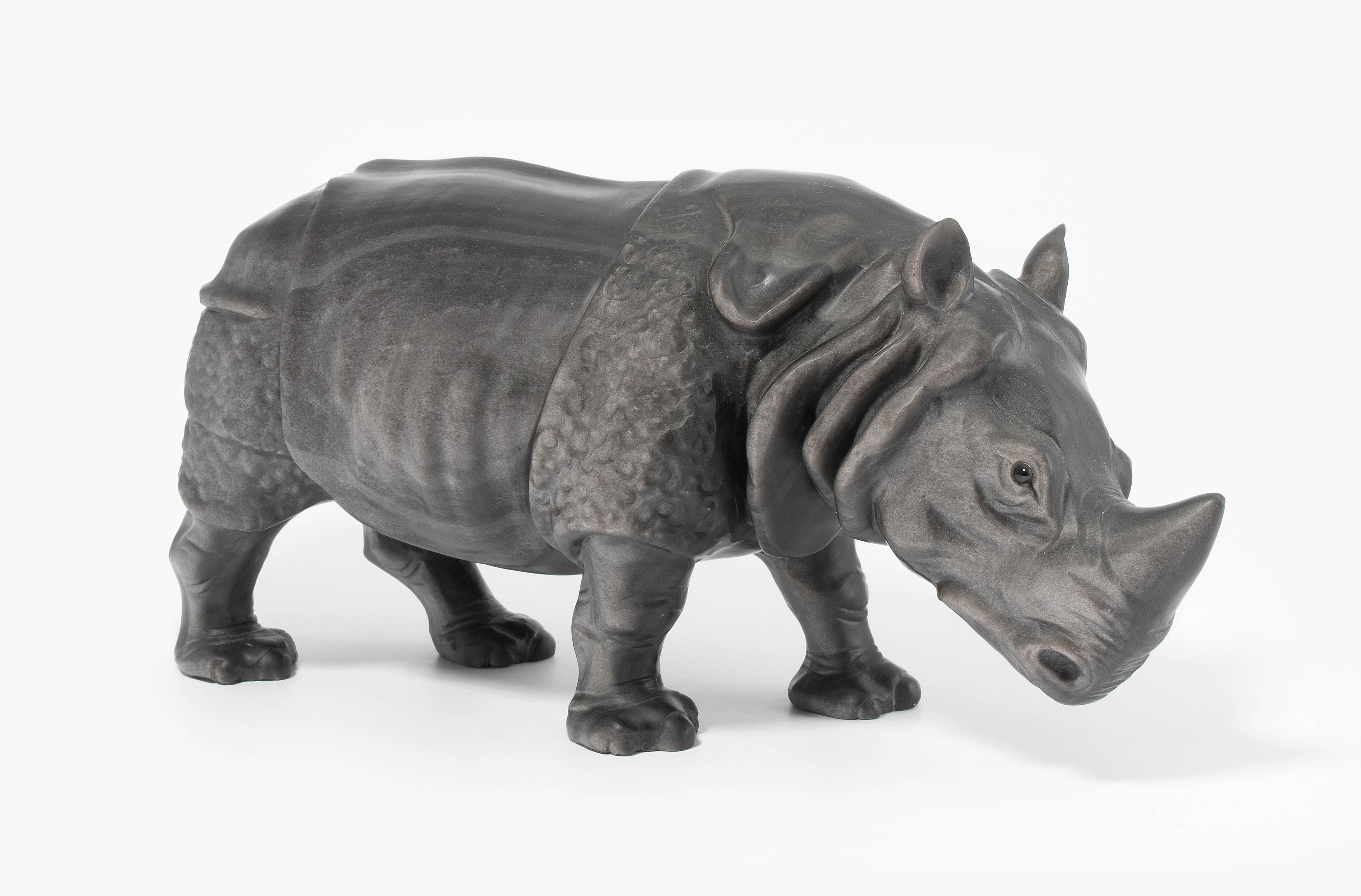 Tierfigur: Nashorn