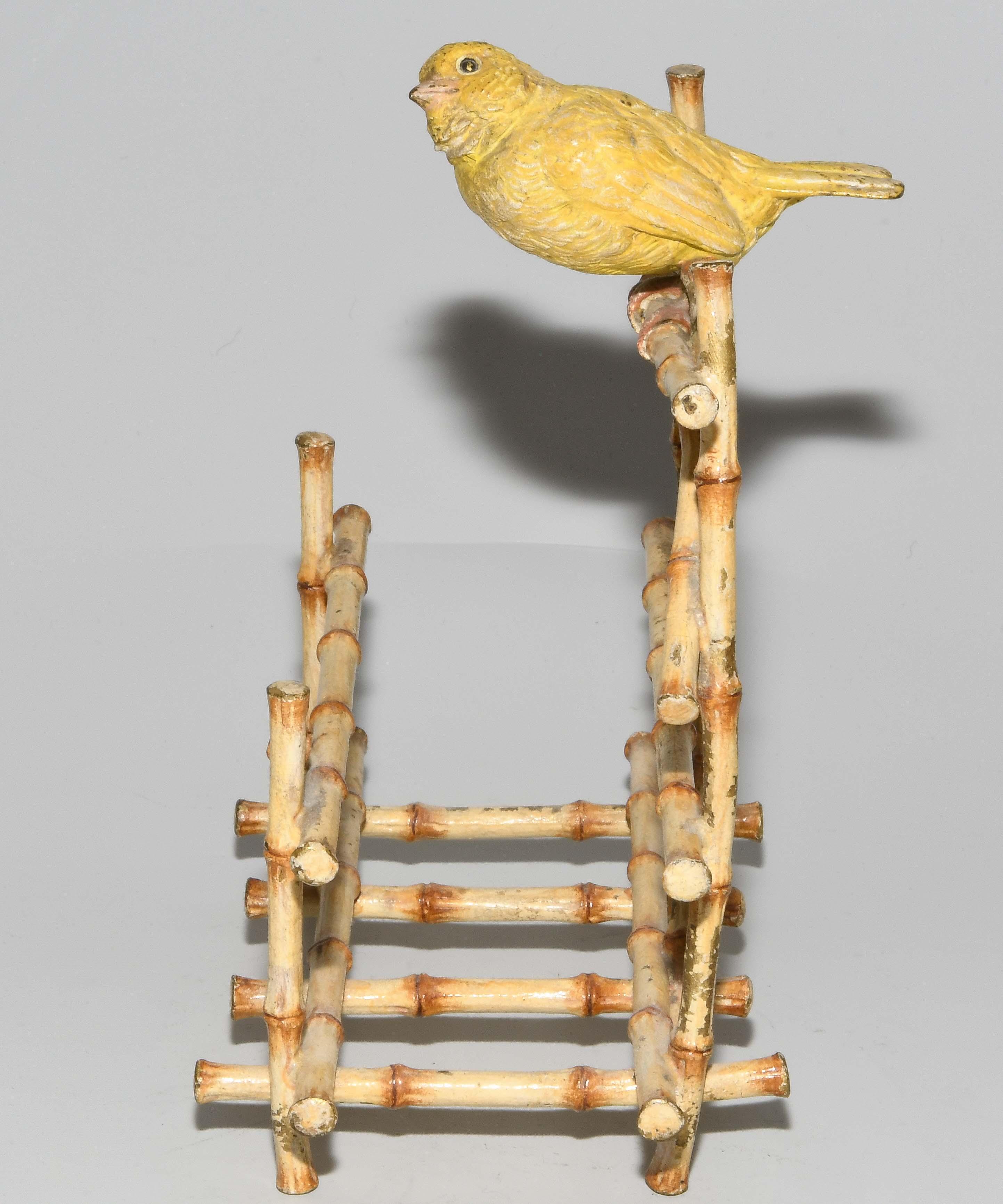 Tierfigur / Ablage - Image 3 of 6