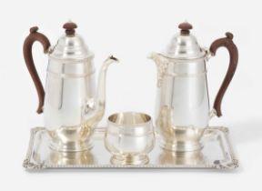 Kleiner Kaffee- /Teeservice