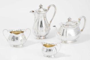 Kleiner Kaffee-/Teeservice
