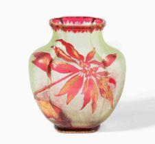 Baccarat, Vase
