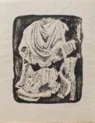 Ursula Querner-Wallner(Dresden 1921 - 1969 Hamburg, deutsche Bildhauerin, Plastikerin