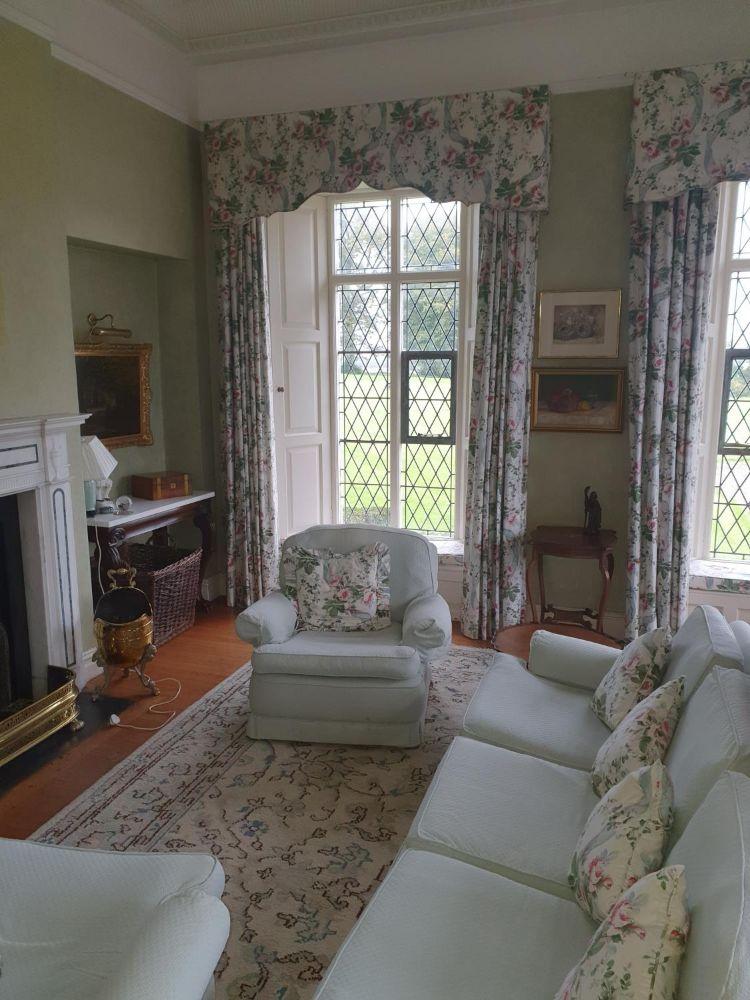 Tullamaine Castle, Tullamaine, Fethard, Co. Tipperary. - Sean Eacrett Auctions