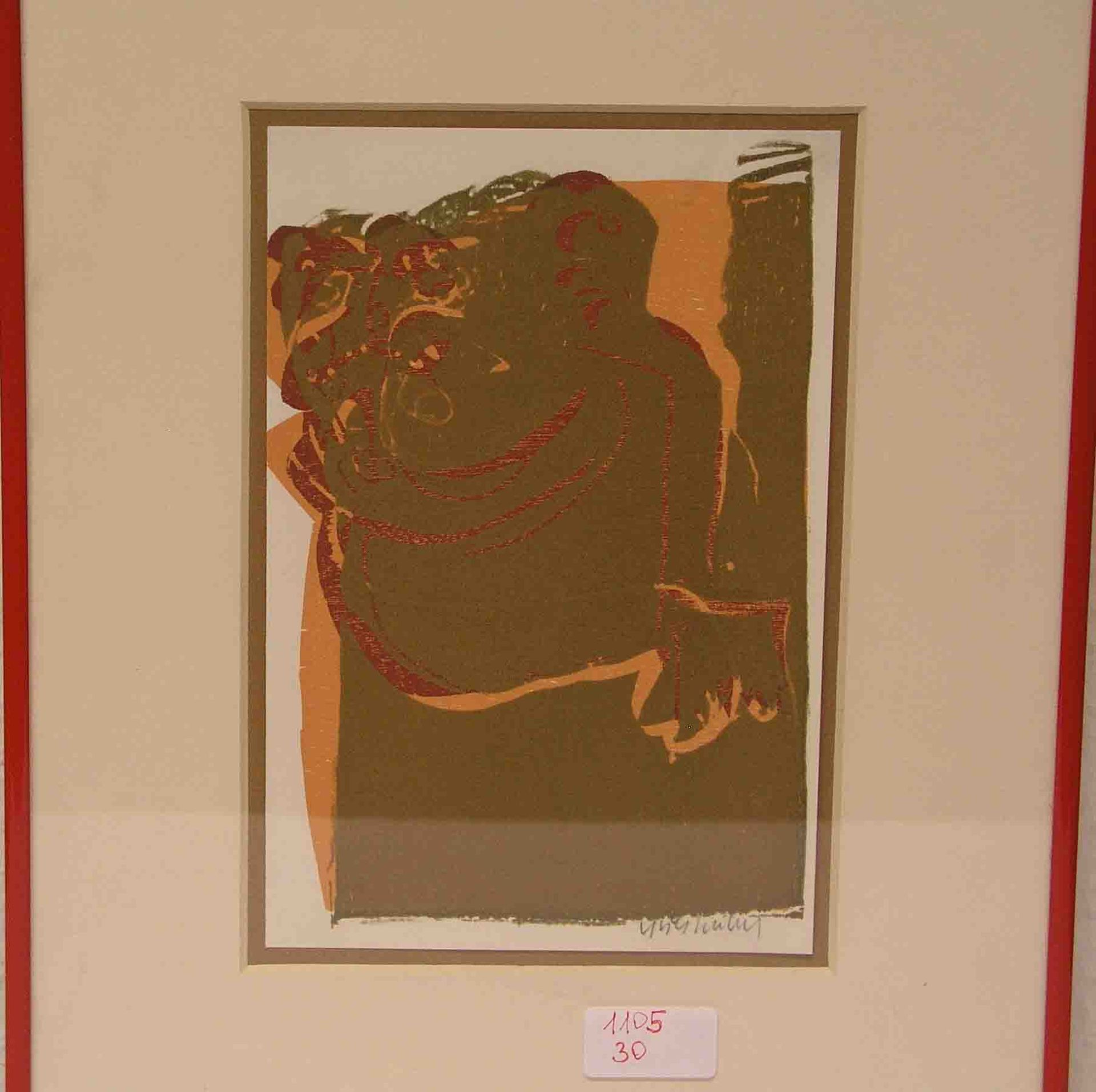 Grieshaber, HAP (Rot a.d. Rot 1909 -