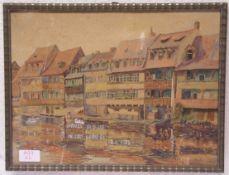 Fritz Karl (1886 - 1965):