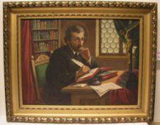 "Goss, Franz (1871 - 1944): ""Theologe"