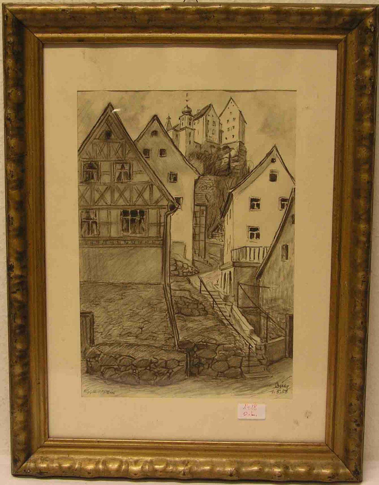Bina Peter (Fürth 1888 - 1969