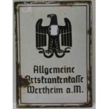 """III. Reich: """"Allgemeine"""