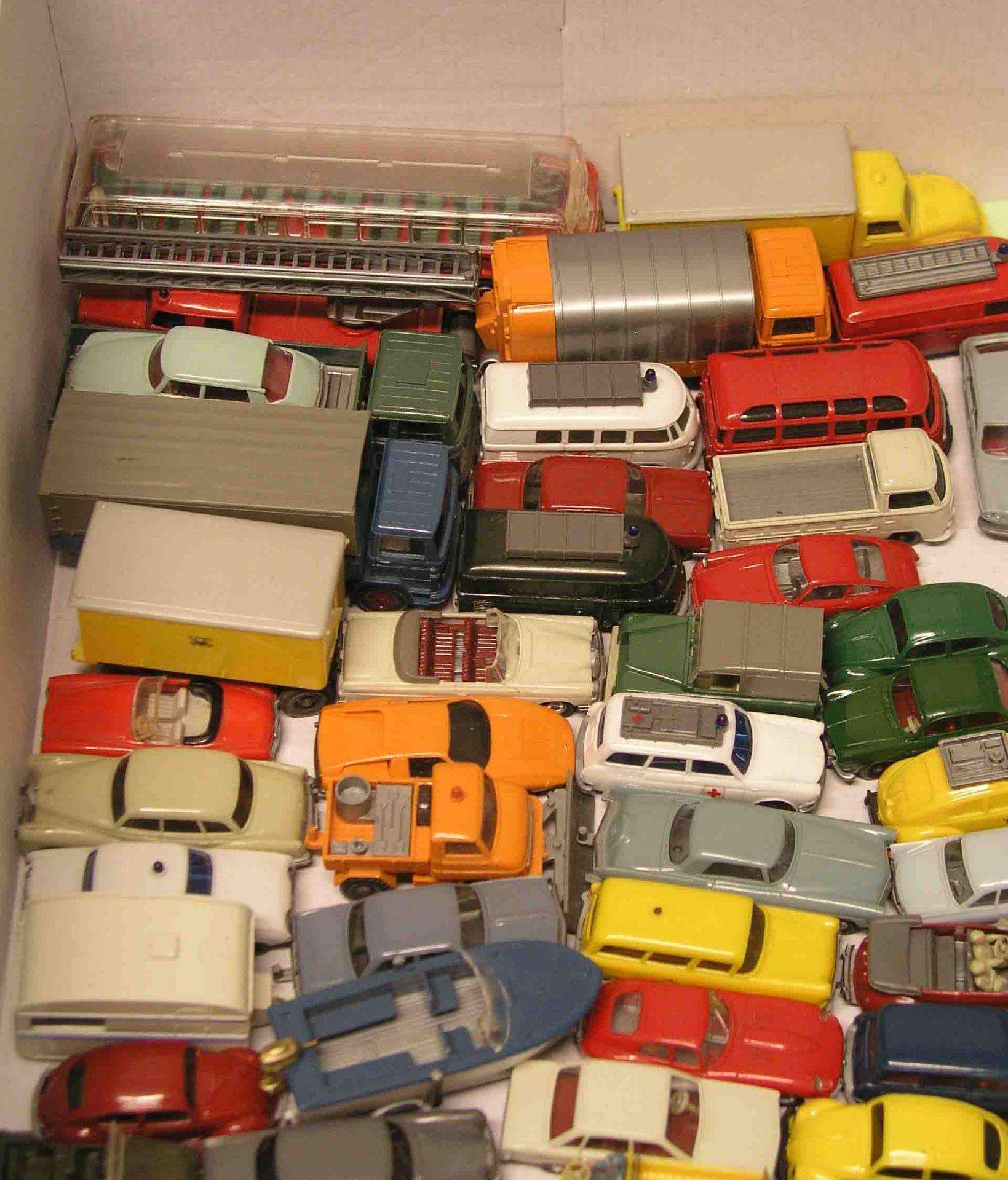 Posten Wiking - Autos. Ca. 50