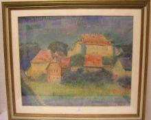 Hundt, Hanns (1898 - 1982), Bamberger