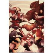"""Marvel Comics """"Secret Invasion: Front Line #5"""" Numbered Limited Edition Giclee o"""