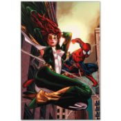 """Marvel Comics """"Amazing Spider-Man Family #6"""" Numbered Limited Edition Giclee on"""
