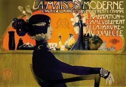 Unknown - La Maison Moderne