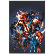 "Marvel Comics ""The Official Handbook of the Marvel Universe: Ultimate Marvel Uni"