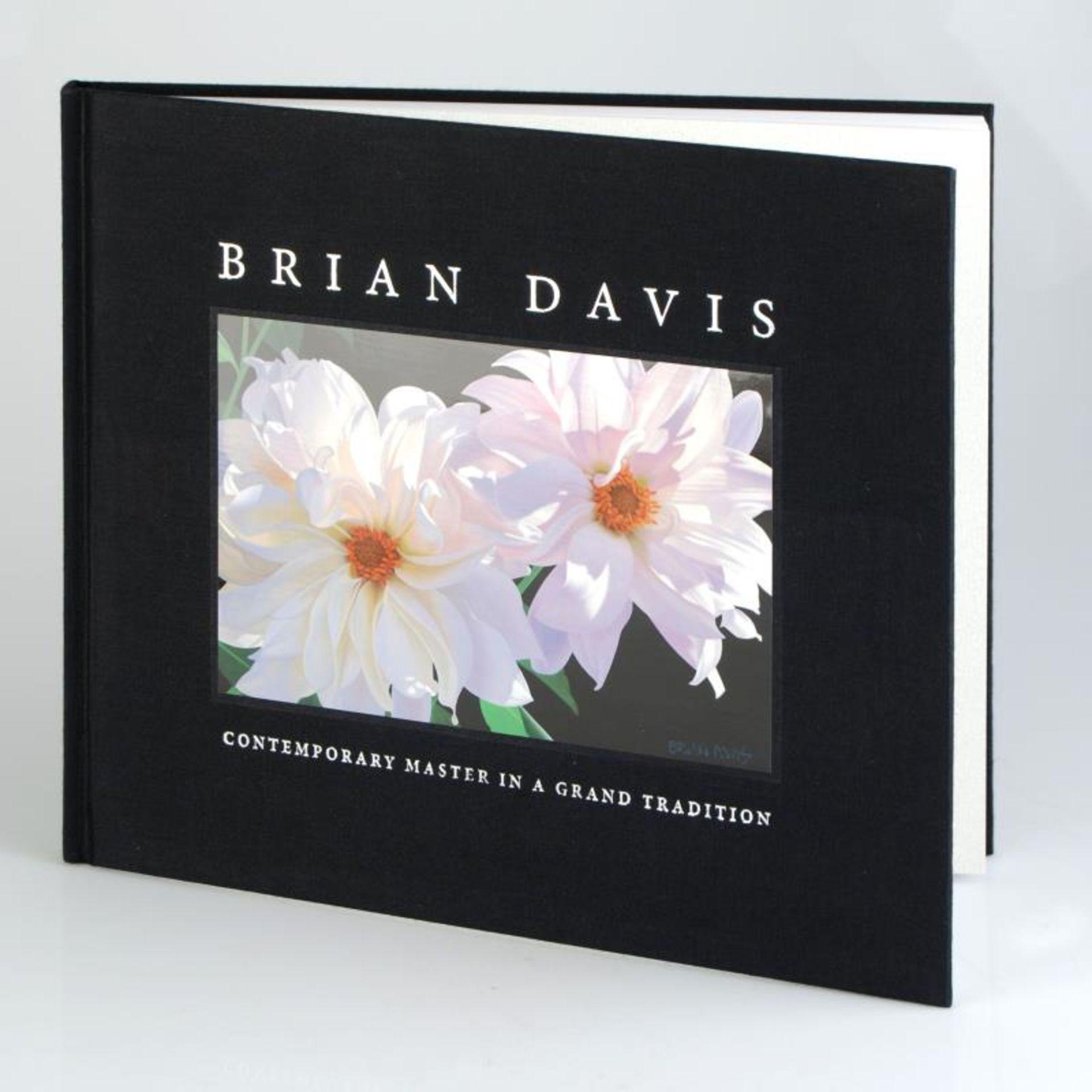 """Brian Davis, """"Contemporary Master in a Grand Tradition"""" Fine Art Book, Celebrati"""