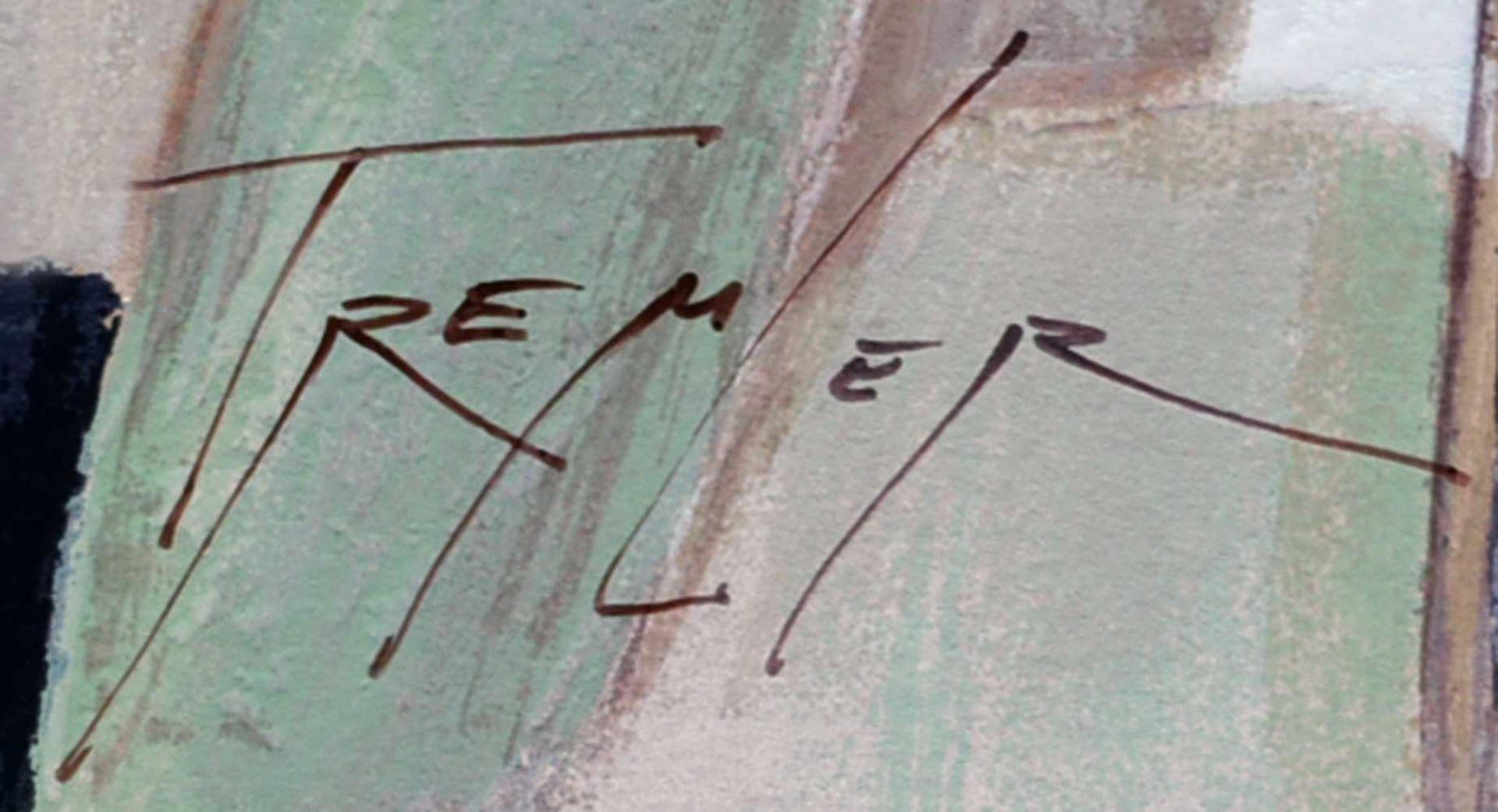 Yuri Tremler Ambiguity - Image 3 of 3