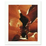"Robert Sheer, ""Spirits in Corkscrew Canyon"" Limited Edition Single Exposure Phot"