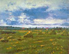 Van Gogh - Stacks