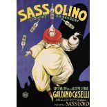 Anonymous - Sassolino