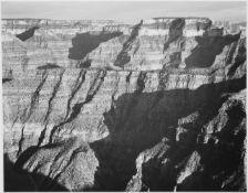 Adams - Grand Canyon North Rim