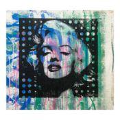 Marilyn Monroe by Rodgers Original