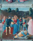 Fra Angelico - Capture of Christ