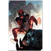 Deadpool #6 by Marvel Comics
