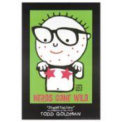 Nerds Gone Wild by Goldman, Todd