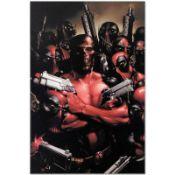 Deadpool #2 by Marvel Comics