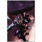 Thor #7 by Marvel Comics